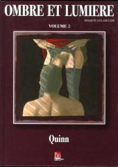 Ombre et lumière -2- Ombre et lumière - volume 2