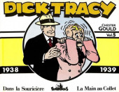 Dick Tracy -5INT- Vol.5 - 1938/1939