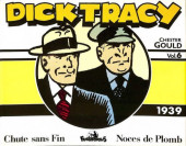 Dick Tracy -6INT- Vol.6 - 1939