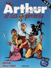 Arthur et les pirates - Tome 1