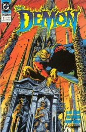 Demon (The) (1990) -2- Into the abyss
