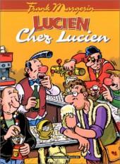 Lucien (et cie) -4- Chez Lucien