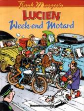 Lucien (et cie) -8- Week-end motard