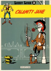 Lucky Luke -30b91- Calamity Jane