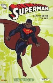 Superman - Kryptonite