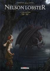 Nelson Lobster (Les aventures extraordinaires de) -3- L'œil de Zaya