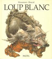 (AUT) Hausman -6- Loup blanc