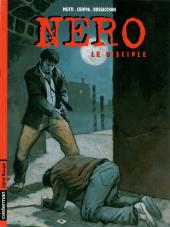 Nero -3- Le disciple