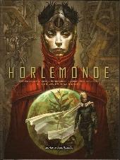 Horlemonde -1- Les voies d'Almagiel