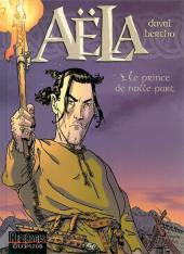 Aëla -3- Le prince de nulle part