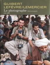 Le photographe -INT- Édition intégrale