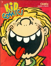Cédric -9Kid02- Kid Comics 2