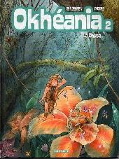 Okhéania -2- La chute