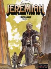 Jeremiah (Intégrales) -6- Volume 6