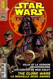 Star Wars - BD Magazine / La saga en BD -15- La Version devaronienne - Les Contes de Mos Eisley - Mauvaises affaires