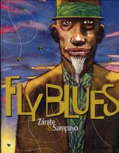 Fly blues