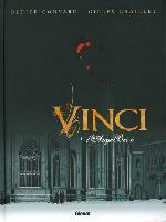 Vinci -1- L'ange brisé