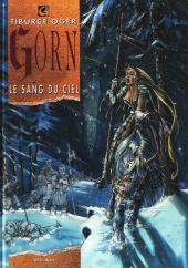 Gorn -4- Le sang du ciel