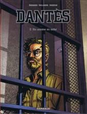 Dantès -2- Six années en enfer