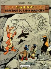 Yakari -34- Le retour du lapin magicien