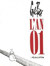 L'an 01 - Tome c00