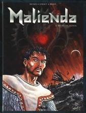 Malienda -1- Mori Dunonn