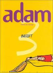 Adam -3- Homme de ménage