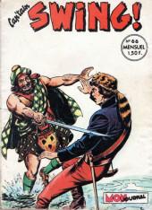 Capt'ain Swing! (1re série) -66- Le roi des marais