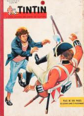 (Recueil) Tintin (Album du journal - Édition belge) -68- Tome 68