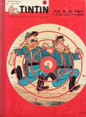 (Recueil) Tintin (Album du journal - Édition belge) -61- Tome 61