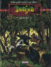 Donjon Potron-Minet --83- Sans un bruit