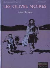 Les olives noires -2- Adam Harishon