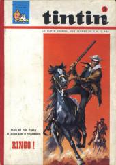 (Recueil) Tintin (Album du journal - Édition belge) -76- Tome 76