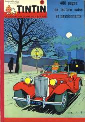 (Recueil) Tintin (Album du journal - Édition belge) -50- Tome 50