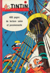 (Recueil) Tintin (Album du journal - Édition belge) -48- Tome 48