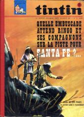 (Recueil) Tintin (Album du journal - Édition belge) -75- Tome 75