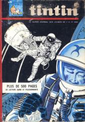(Recueil) Tintin (Album du journal - Édition belge) -87- Tome 87