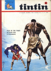 (Recueil) Tintin (Album du journal - Édition belge) -91- Tome 91