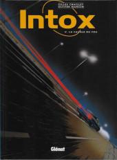 Intox -5- La cavale du fou