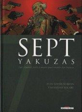 Sept -6- Sept Yakuzas