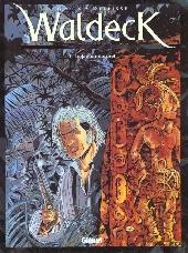 Waldeck -1- Le jaguar éternel
