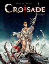 Croisade - Nomade -2- Le Qua'dj
