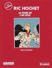 Ric Hochet -50TT- Le crime de l'an 2000
