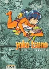 Yoko Tsuno (Intégrale) -6- Robots d'ici et d'ailleurs