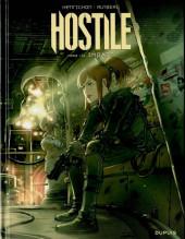 Hostile -1- Impact