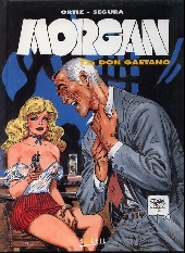 Morgan (Segura/Ortiz) -4- Don Gaetano
