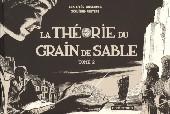 Les cités obscures -11- La théorie du grain de sable - Tome 2