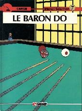 Cargo -7- Le Baron Do