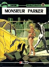 Cargo -8- Monsieur Parker