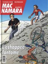 Mac Namara -2- L'échappée fantôme